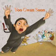 Yoo Gwan Soon1
