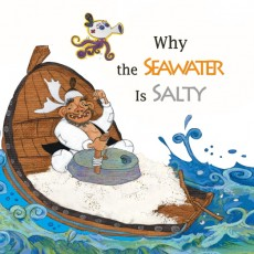 Why the Seawater Is Salty