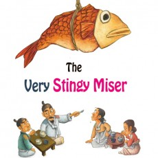 The Very Stingy Miser